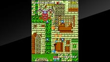 Arcade Archives Soldier Girl Amazon Screenshot 2