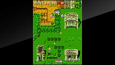 Arcade Archives Soldier Girl Amazon Screenshot 3