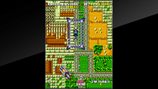 Arcade Archives Soldier Girl Amazon Screenshot 4