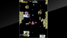 Arcade Archives Armed F Screenshot 7
