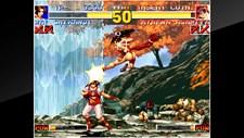 ACA NEOGEO THE KING OF FIGHTERS '95 Screenshot 3