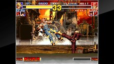 ACA NEOGEO THE KING OF FIGHTERS '95 Screenshot 4