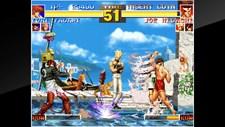 ACA NEOGEO THE KING OF FIGHTERS '95 Screenshot 5