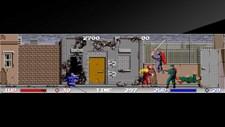Arcade Archives The Ninja Warriors Screenshot 1