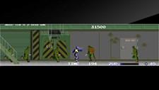 Arcade Archives The Ninja Warriors Screenshot 2