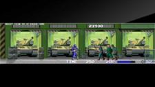 Arcade Archives The Ninja Warriors Screenshot 8