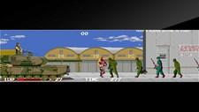 Arcade Archives The Ninja Warriors Screenshot 3