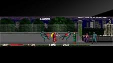 Arcade Archives The Ninja Warriors Screenshot 4