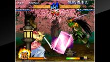 ACA NEOGEO SAMURAI SHODOWN III Screenshot 5