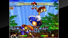 ACA NEOGEO SAMURAI SHODOWN III Screenshot 7