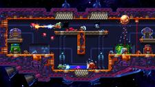 Super Mutant Alien Assault Screenshot 2