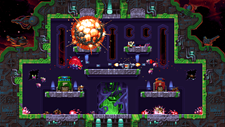 Super Mutant Alien Assault Screenshot 6