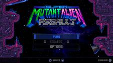 Super Mutant Alien Assault Screenshot 5