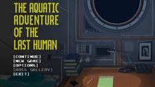 The Aquatic Adventure of the Last Human Screenshot 5