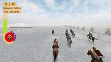 Horse Racing 2016 (EU) Screenshot 1