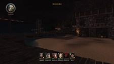 Realms of Arkania: Blade of Destiny Screenshot 1