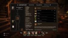 Realms of Arkania: Blade of Destiny Screenshot 4