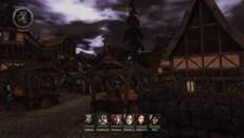 Realms of Arkania: Blade of Destiny Screenshot 7