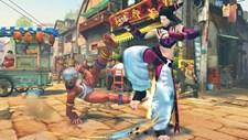 Ultra Street Fighter IV Screenshot 8