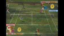 Hot Shots Tennis Screenshot 2