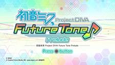 Hatsune Miku: Project DIVA Future Tone (Asia) Screenshot 1
