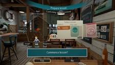 Summer Lesson: Hikari Miyamoto Seven Days Room Screenshot 2