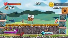 Super Comboman: Smash Edition (Asia) Screenshot 3
