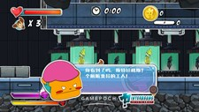 Super Comboman: Smash Edition (Asia) Screenshot 2