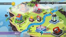 Super Comboman: Smash Edition (Asia) Screenshot 5