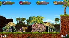 Caveman Warriors (Asia) Screenshot 2