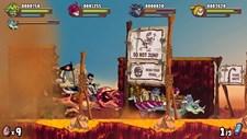 Caveman Warriors (Asia) Screenshot 3