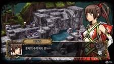 GOD WARS Future Past (KR) Screenshot 1