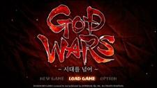 GOD WARS Future Past (KR) Screenshot 3