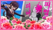 Danganronpa Another Episode: Ultra Despair Girls (KR) Screenshot 2