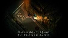 Yomawari: Midnight Shadows (KR) Screenshot 2