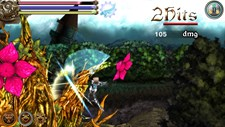 AeternoBlade (JP) Screenshot 1