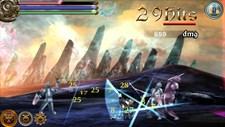 AeternoBlade (JP) Screenshot 2