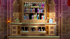 Chronicles of Teddy: Harmony of Exidus (JP) Screenshot 1