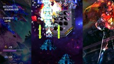 Ghost Blade HD (JP) Screenshot 1