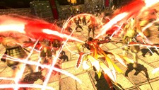 Sengoku BASARA: Sanada Yukimura-den Screenshot 3