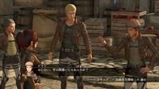 Attack on Titan (Asia) Screenshot 1