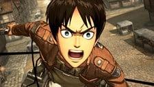 Attack on Titan (Asia) Screenshot 3