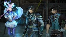 Dynasty Warriors: Godseekers (JP) Screenshot 1