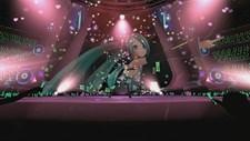 Hatsune Miku: VR Future Live Screenshot 4