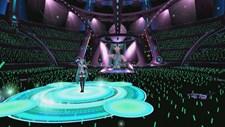 Hatsune Miku: VR Future Live Screenshot 5