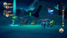 Earthlock (JP) Screenshot 1