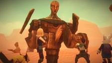 Earthlock (JP) Screenshot 3