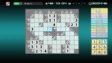 Nikoli no Puzzle 4 Kakuro Screenshot 2