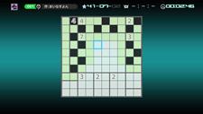 Nikoli no Puzzle 4 Heyawake Screenshot 2