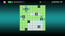 Nikoli no Puzzle 4 Akari Screenshot 2